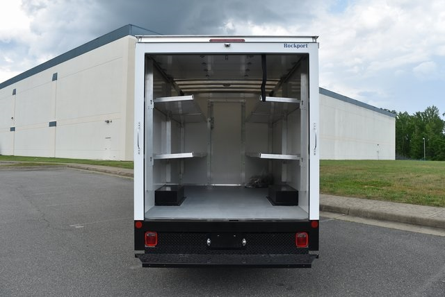 2019 Transit 350 4x2, Rockport Cargoport Cutaway Van #JA83885 - photo 6