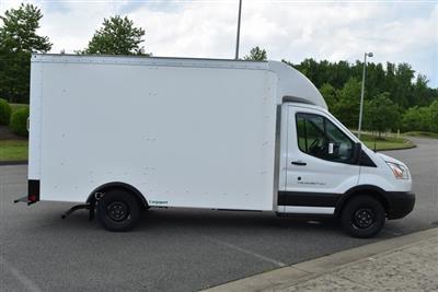 2019 Transit 350 4x2, Rockport Cargoport Cutaway Van #JA83885 - photo 4