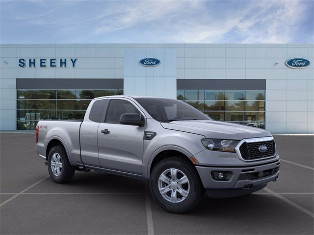 2020 Ford Ranger Super Cab 4x4, Pickup #JA84667 - photo 1