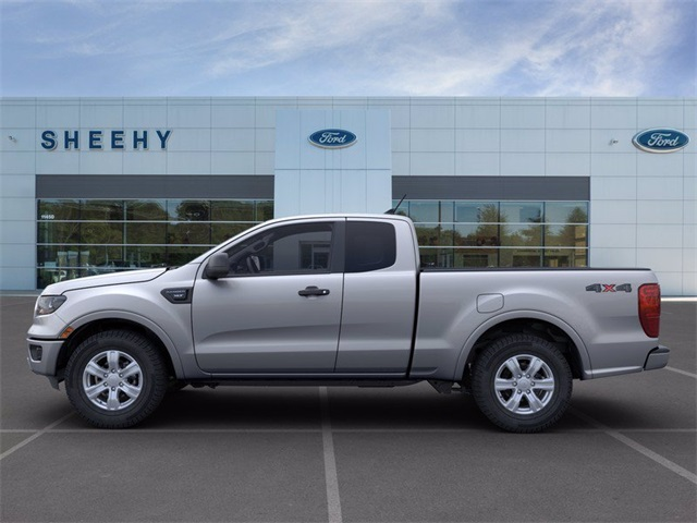 2020 Ford Ranger Super Cab 4x4, Pickup #JA84667 - photo 7