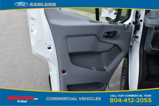 2019 Transit 250 Low Roof 4x2, Empty Cargo Van #JA84941 - photo 14