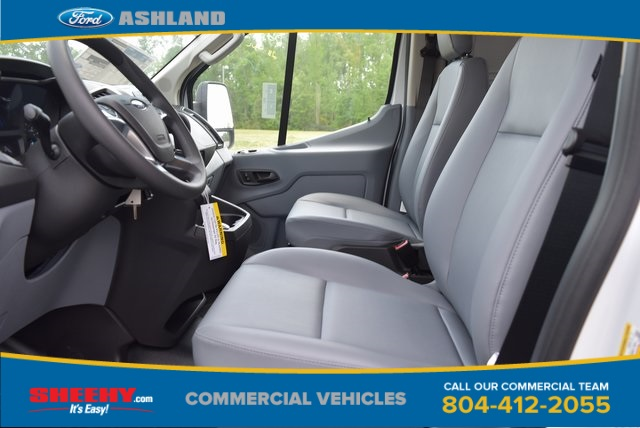 2019 Transit 250 Low Roof 4x2, Empty Cargo Van #JA84941 - photo 16