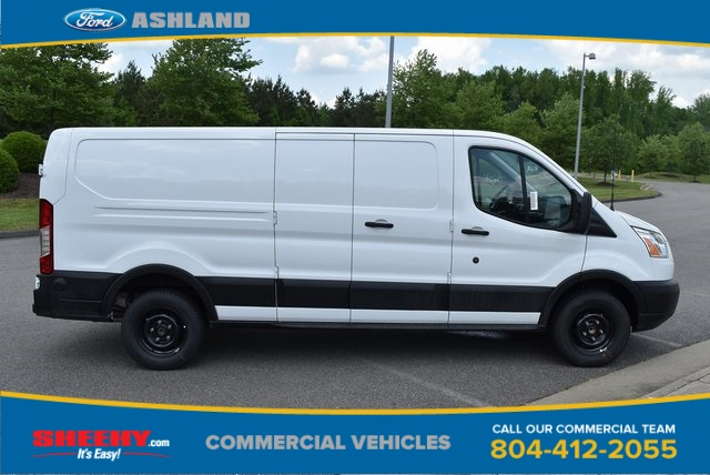 2019 Transit 250 Low Roof 4x2, Empty Cargo Van #JA84941 - photo 4