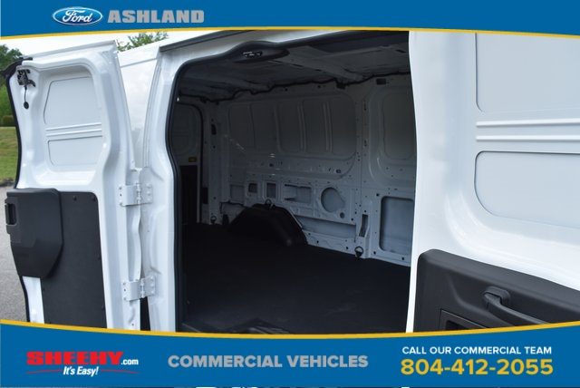 2019 Transit 250 Low Roof 4x2, Empty Cargo Van #JA84941 - photo 5