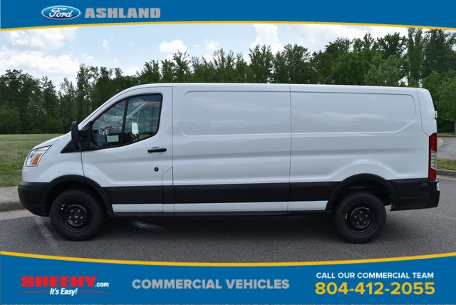 2019 Transit 250 Low Roof 4x2, Empty Cargo Van #JA84941 - photo 8
