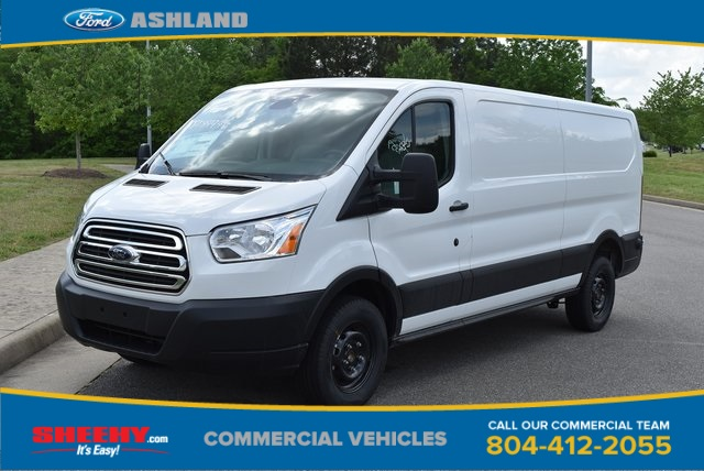 2019 Transit 250 Low Roof 4x2, Empty Cargo Van #JA84941 - photo 1