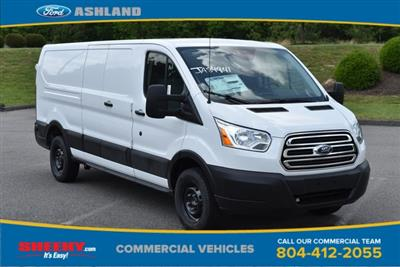 2019 Transit 250 Low Roof 4x2, Empty Cargo Van #JA84941 - photo 3