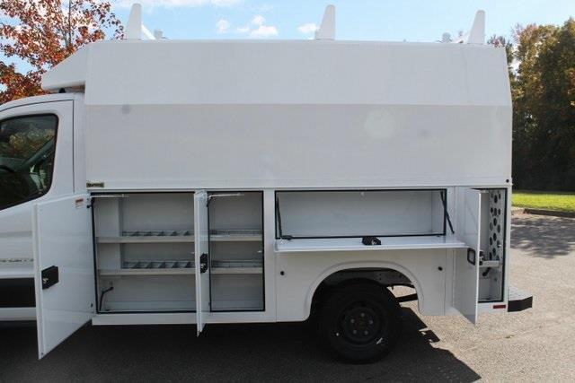 2020 Ford Transit 350 4x2, Knapheide KUV Service Utility Van #JA85322 - photo 27
