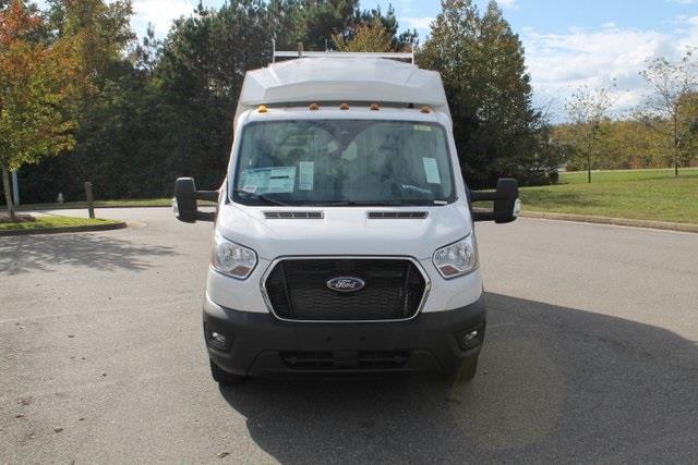 2020 Ford Transit 350 4x2, Knapheide KUV Service Utility Van #JA85322 - photo 4