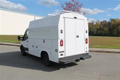 2020 Ford Transit 350 4x2, Knapheide KUV Service Utility Van #JA85322 - photo 3