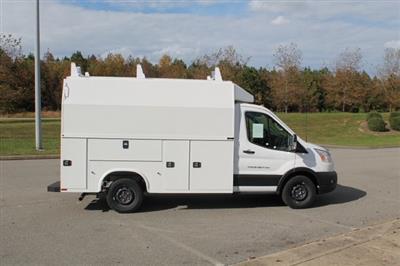 2020 Ford Transit 350 4x2, Knapheide KUV Service Utility Van #JA85322 - photo 10