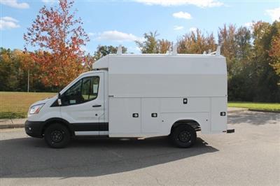 2020 Ford Transit 350 4x2, Knapheide KUV Service Utility Van #JA85322 - photo 7