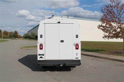 2020 Ford Transit 350 4x2, Knapheide KUV Service Utility Van #JA85322 - photo 8