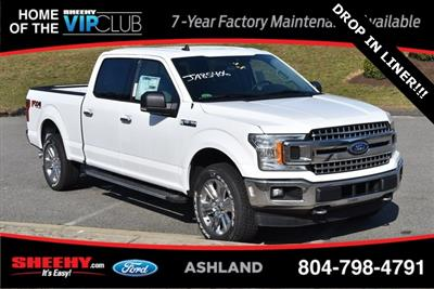 2019 F-150 SuperCrew Cab 4x4,  Pickup #JA85406 - photo 3