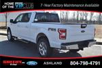 2019 F-150 SuperCrew Cab 4x4,  Pickup #JA85406 - photo 2