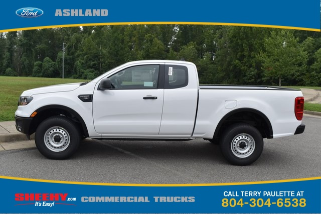2019 Ranger Super Cab 4x2,  Pickup #JA85525 - photo 6
