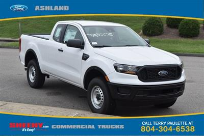 2019 Ranger Super Cab 4x2,  Pickup #JA85525 - photo 3
