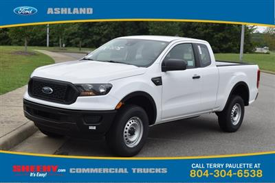 2019 Ranger Super Cab 4x2,  Pickup #JA85525 - photo 1