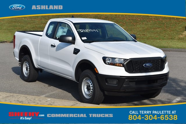 2019 Ranger Super Cab 4x2, Pickup #JA89341 - photo 3