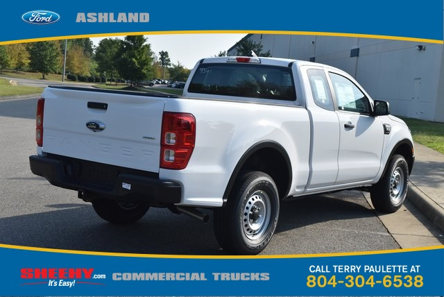 2019 Ranger Super Cab 4x2, Pickup #JA89341 - photo 5