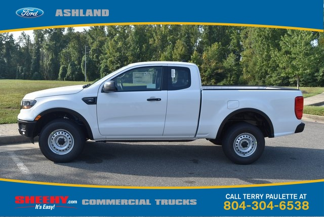 2019 Ranger Super Cab 4x2, Pickup #JA89341 - photo 6