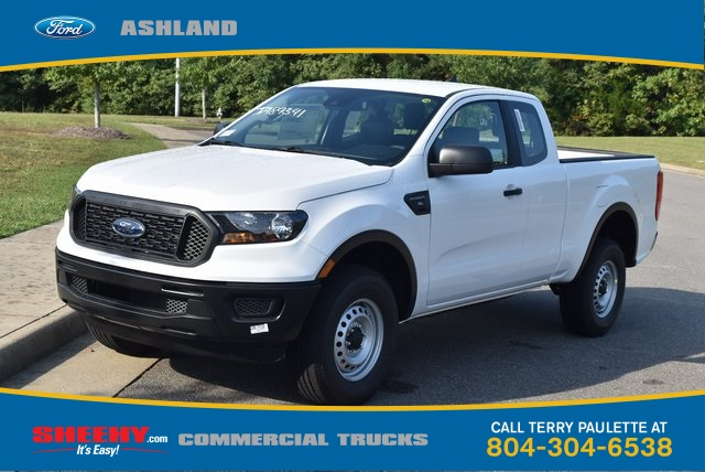 2019 Ranger Super Cab 4x2, Pickup #JA89341 - photo 1
