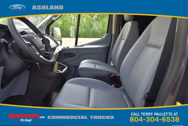 2019 Transit 250 Med Roof 4x2,  Empty Cargo Van #JA91595 - photo 16