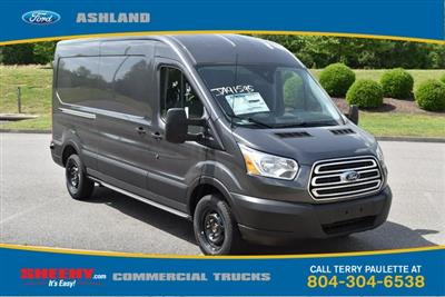2019 Transit 250 Med Roof 4x2,  Empty Cargo Van #JA91595 - photo 3