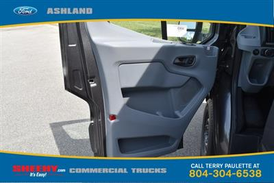 2019 Transit 250 Med Roof 4x2,  Empty Cargo Van #JA91595 - photo 14