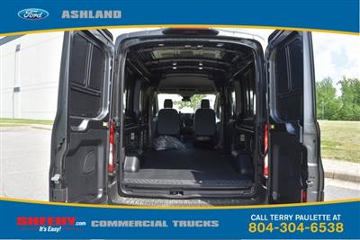 2019 Transit 250 Med Roof 4x2,  Empty Cargo Van #JA91595 - photo 2