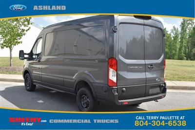 2019 Transit 250 Med Roof 4x2,  Empty Cargo Van #JA91595 - photo 7