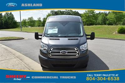 2019 Transit 250 Med Roof 4x2,  Empty Cargo Van #JA91595 - photo 9