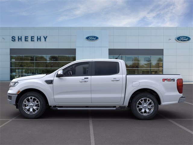 2020 Ford Ranger SuperCrew Cab 4x4, Pickup #JA92211 - photo 6