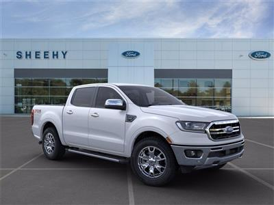 2020 Ford Ranger SuperCrew Cab 4x4, Pickup #JA92211 - photo 1