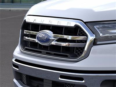 2020 Ford Ranger SuperCrew Cab 4x4, Pickup #JA92211 - photo 17