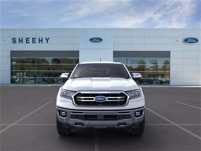 2020 Ford Ranger SuperCrew Cab 4x4, Pickup #JA92211 - photo 3