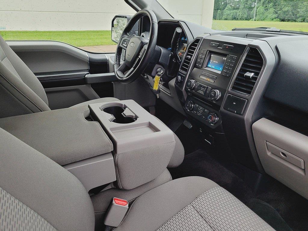 2017 F-150 Regular Cab 4x2,  Pickup #JB01384B - photo 15