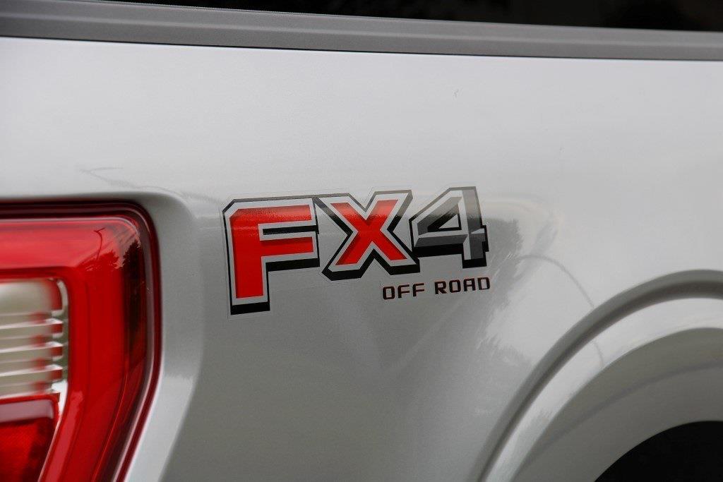 2021 Ford F-150 SuperCrew Cab 4x4, Pickup #JB02626 - photo 13