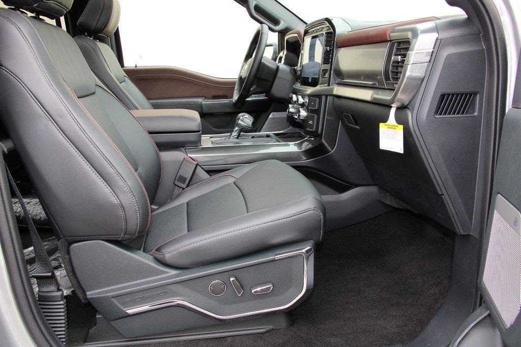 2021 Ford F-150 SuperCrew Cab 4x4, Pickup #JB02626 - photo 19