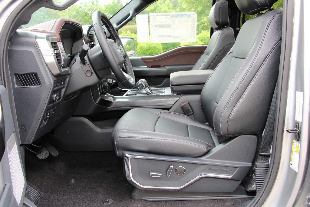 2021 Ford F-150 SuperCrew Cab 4x4, Pickup #JB02626 - photo 25
