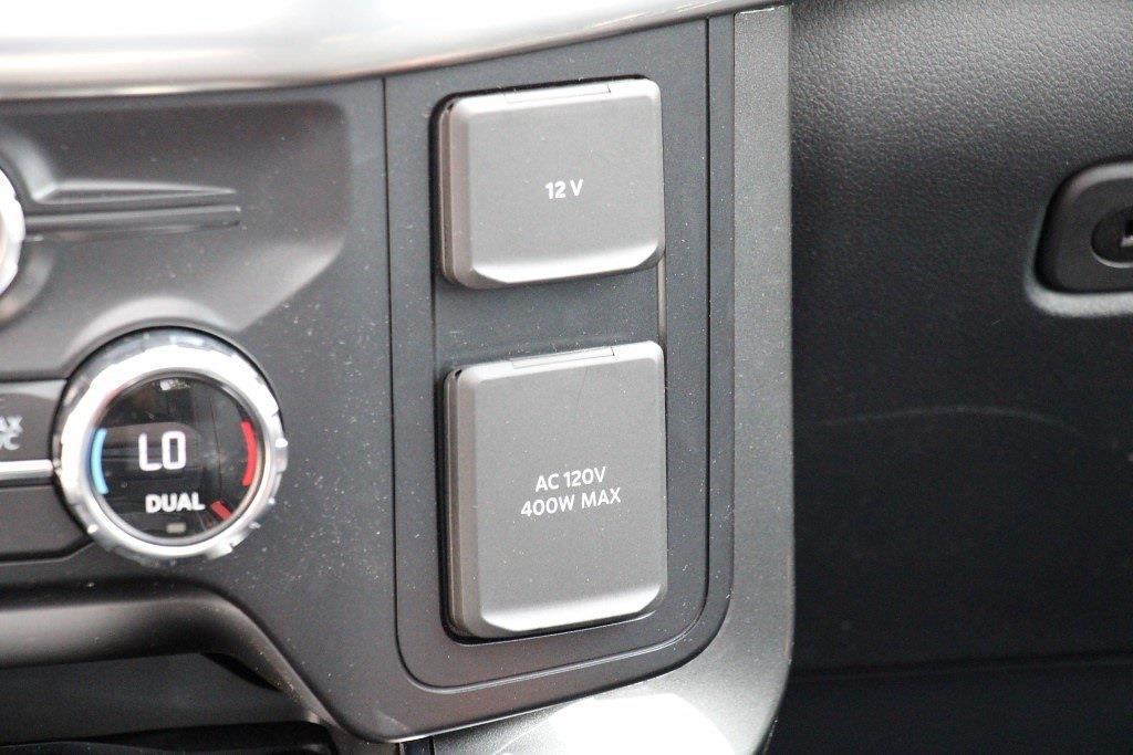 2021 Ford F-150 SuperCrew Cab 4x4, Pickup #JB02626 - photo 32
