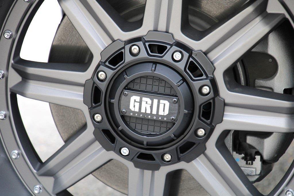 2021 Ford F-150 SuperCrew Cab 4x4, Pickup #JB02626 - photo 8
