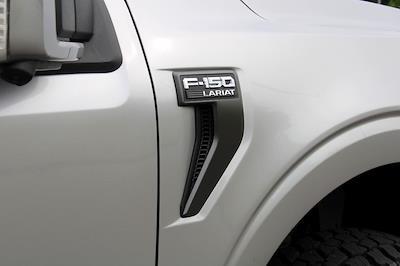 2021 Ford F-150 SuperCrew Cab 4x4, Pickup #JB02626 - photo 15