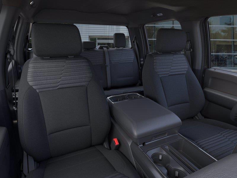 2021 Ford F-150 SuperCrew Cab 4x4, Pickup #JB06040 - photo 10