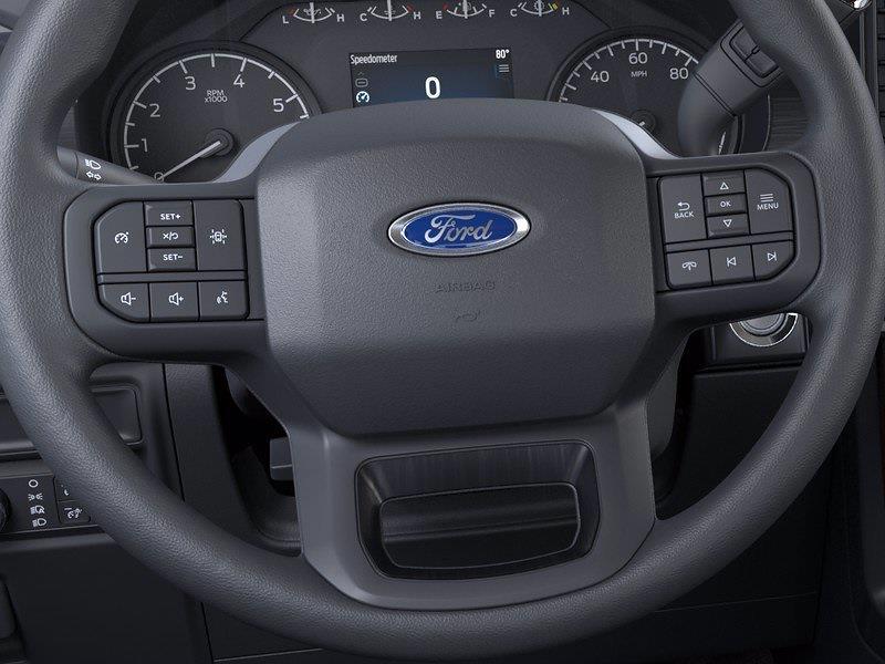 2021 Ford F-150 SuperCrew Cab 4x4, Pickup #JB06040 - photo 12