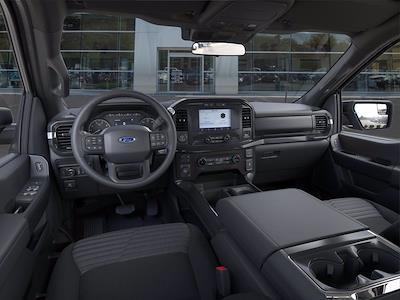 2021 Ford F-150 SuperCrew Cab 4x4, Pickup #JB06040 - photo 9