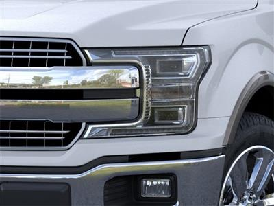2020 F-150 SuperCrew Cab 4x4, Pickup #JB06139 - photo 18