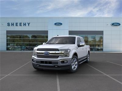 2020 F-150 SuperCrew Cab 4x4, Pickup #JB06139 - photo 3