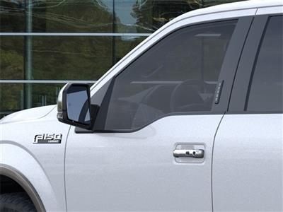 2020 F-150 SuperCrew Cab 4x4, Pickup #JB06139 - photo 20