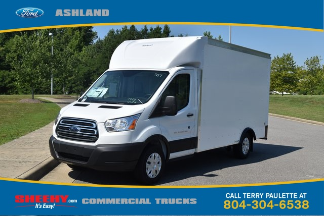 2019 Transit 350 4x2,  Rockport Cutaway Van #JB07412 - photo 1